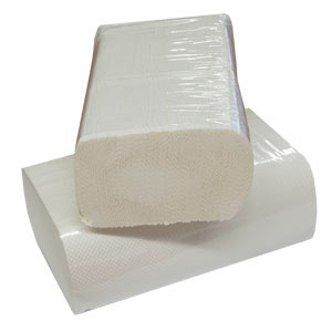 Slimfold Cut Paper Towels