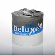 Stella Deluxe 3ply 330sht Toilet Tissue - 3303