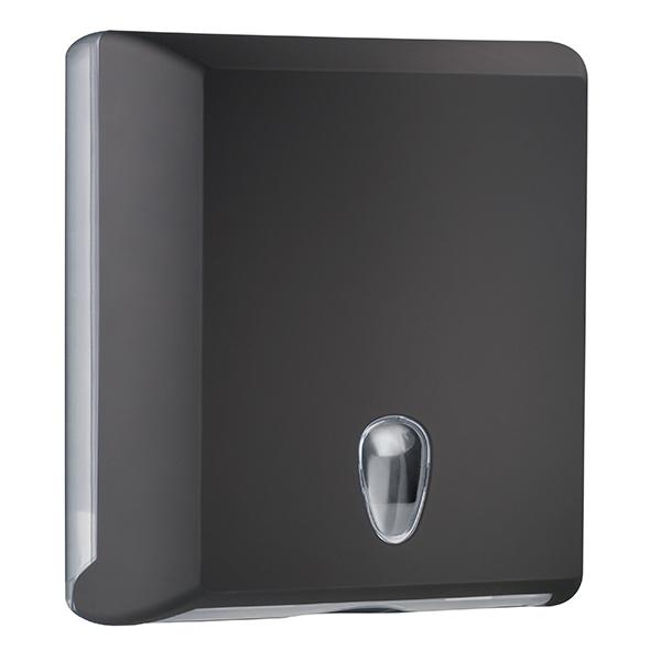 slim_fold_hand_towel_dispenser_stella_products_d706bl