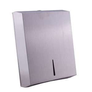 Slim Fold Hand Towel Dispensers