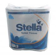 Stella Classic 2ply 250sht Toilet Tissue - 3636