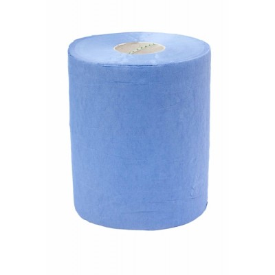 Stella Deluxe 2ply 280sht Blue Kitchen Towel 1112bl